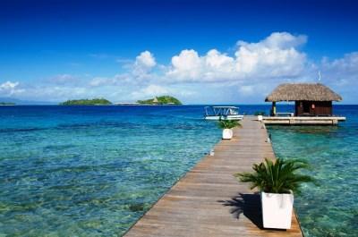 Sofitel Bora Bora Marara Beach Resort | Tahiti Vacations ...
