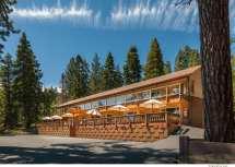 Cedar Glen Lodge Lake Tahoe