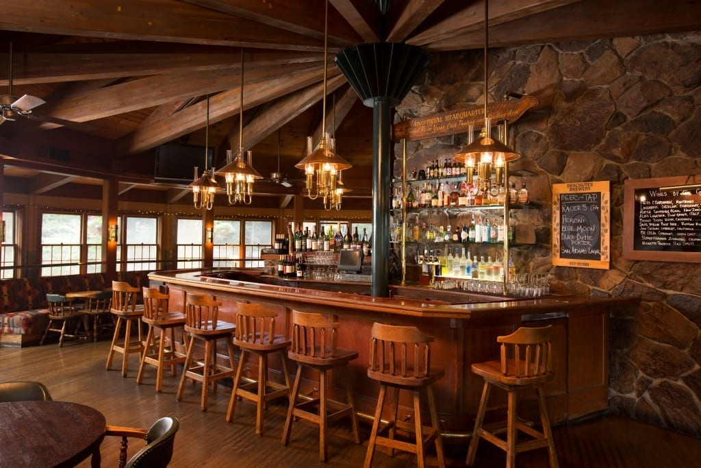 River Ranch Lodge and Restaurant  Go Tahoe North