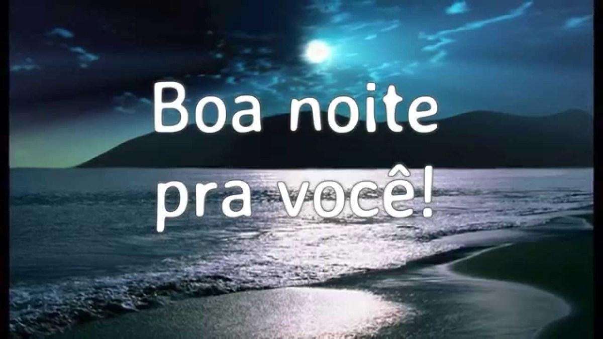 Boa noite, e lindos sonhos!!!