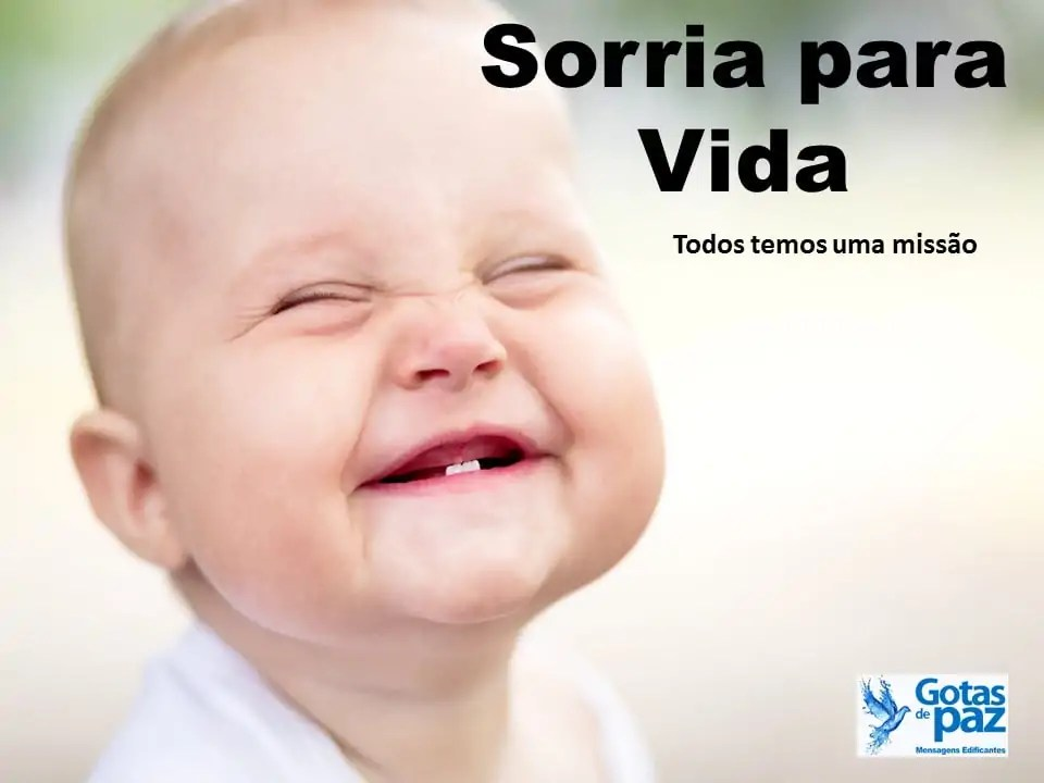 Sorria para Vida