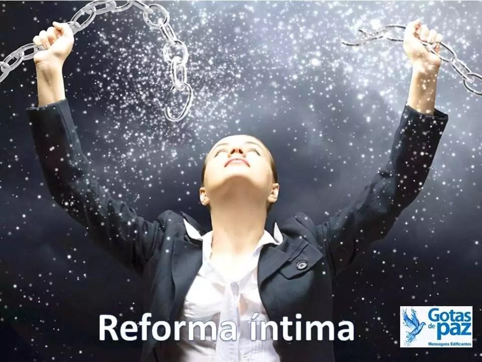 Reforma íntima