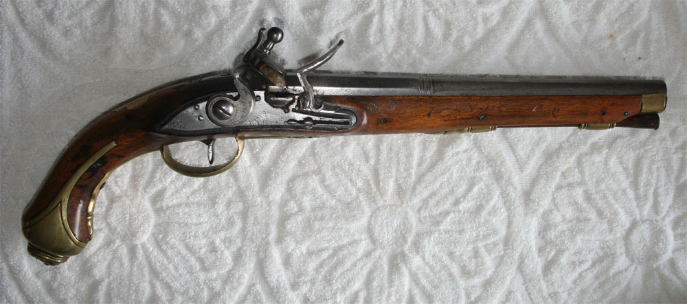 Original antique flint lock guns for sale  pistols
