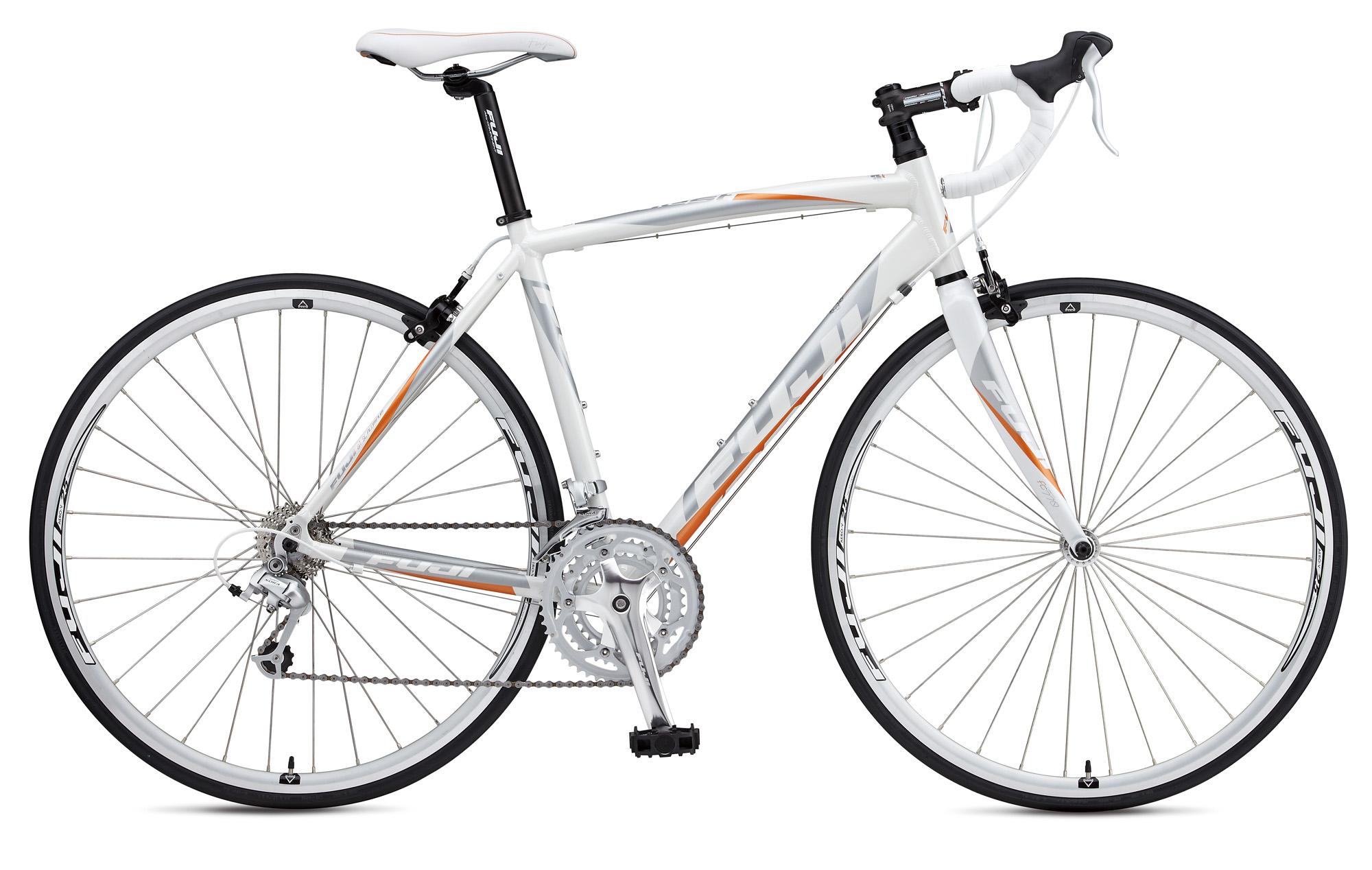 LADIES FUJI ROAD BICYCLE SORA