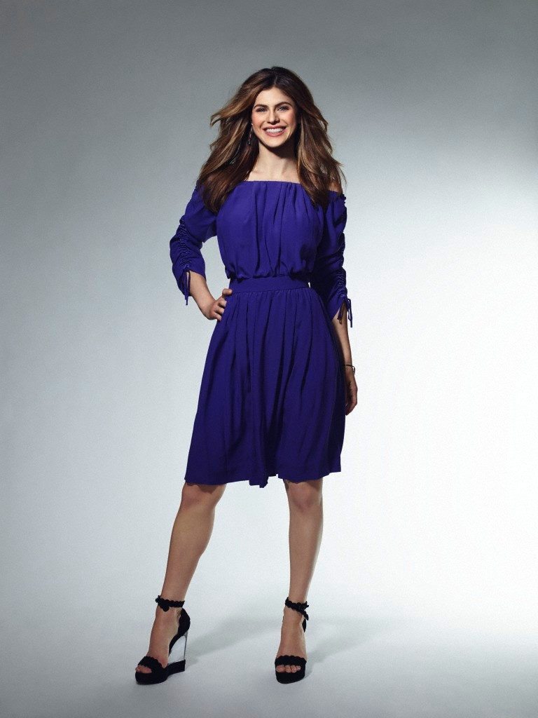 Pictures Of Fall Wallpapers Alexandra Daddario John Russo Photoshoot Fall 2013 11