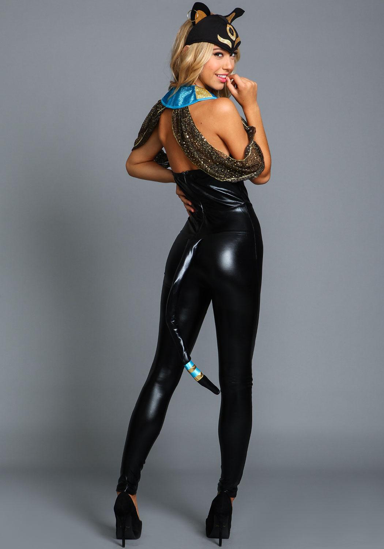 Alexis Ren Love Culture Halloween Costume Shoot 2014 86