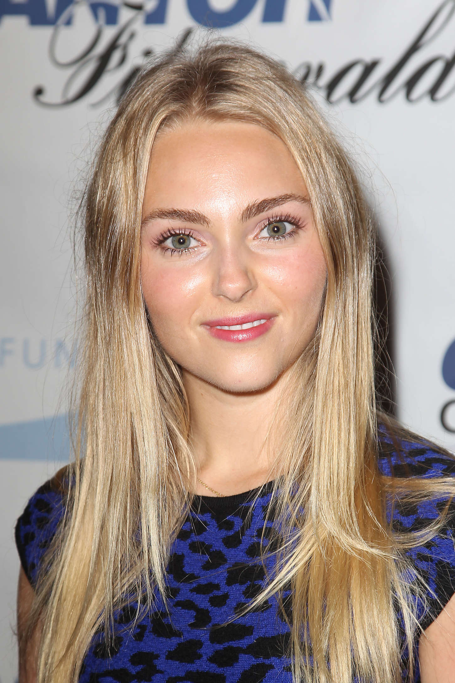 AnnaSophia Robb 2014 Annual Charity Day Hosted By Cantor