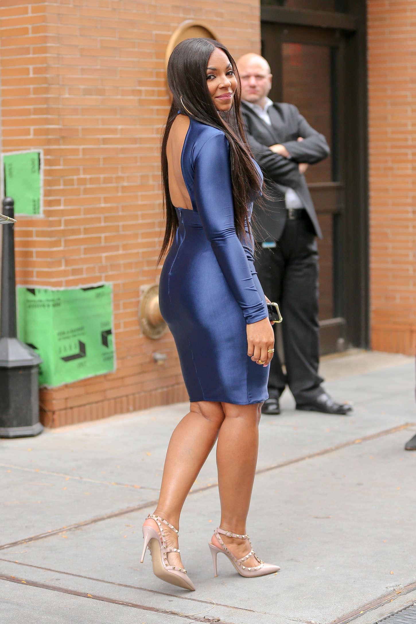 Club Gomez Selena Dress