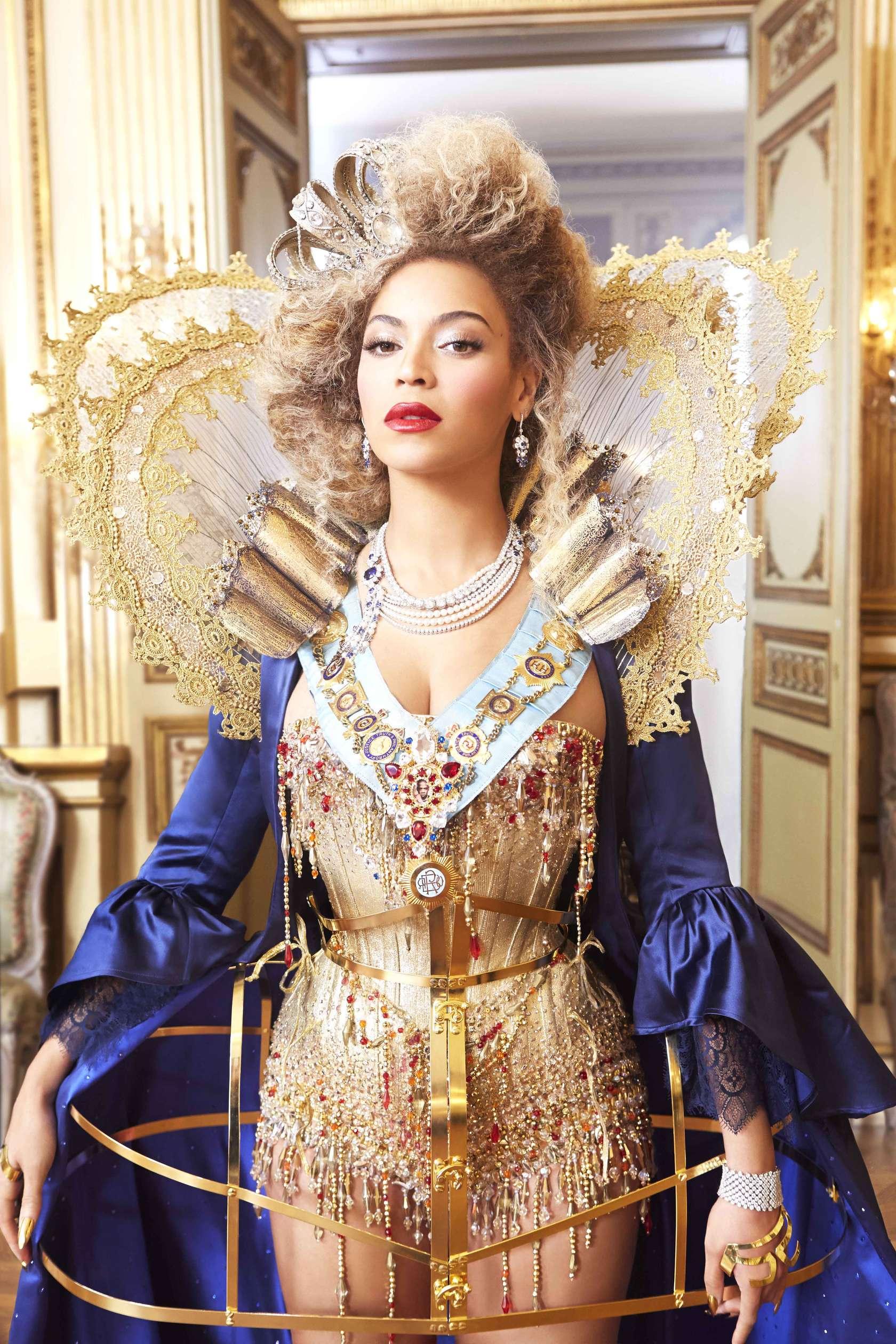 Beyonce Tour Carter Mrs