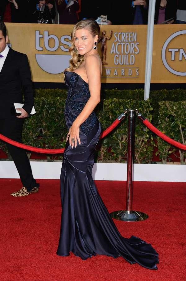 Carmen Electra Screen Actors Guild Awards 2013 -17