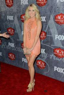 Carrie Underwood - American Country Awards 2012-02 Gotceleb