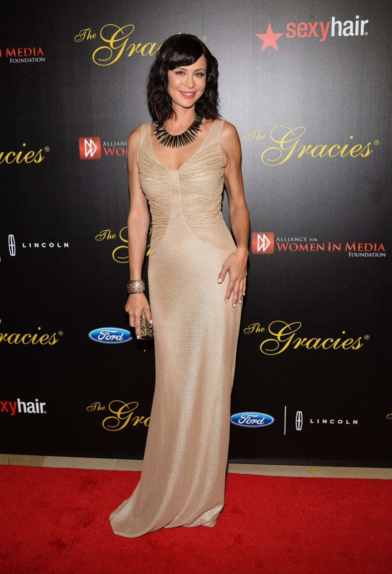 Catherine Bell  38th Annual Gracie Awards Gala at The Beverly Hilton Hotel 03  GotCeleb