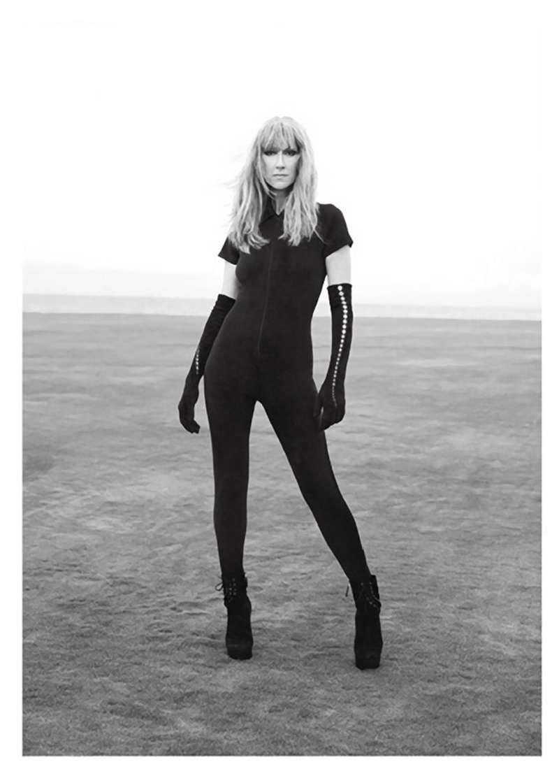 Celine Dion In V Magazine 08 GotCeleb
