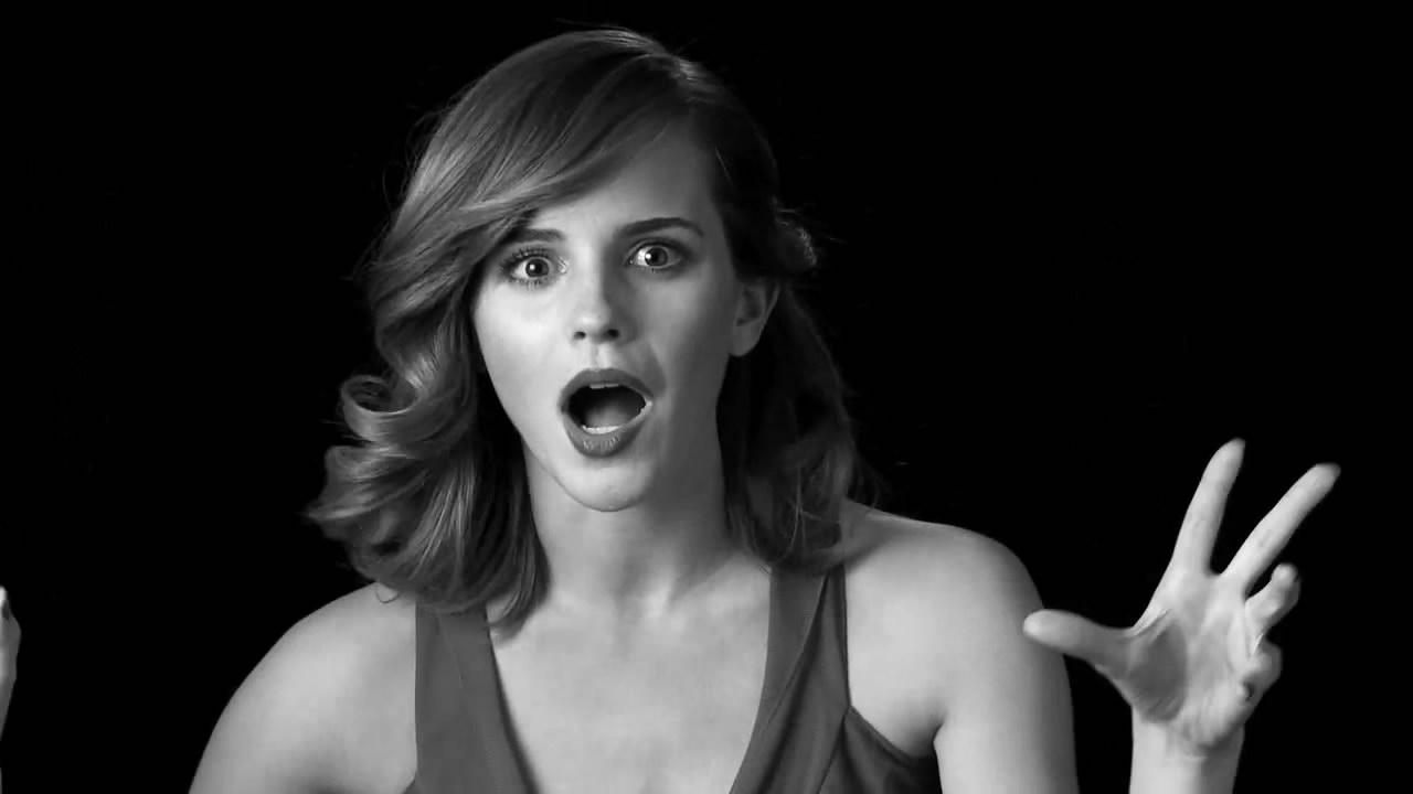 Rupi Kaur Quotes Wallpaper Emma Watson In W Magazines Screen Tests 02 Gotceleb
