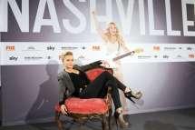 Hayden Panettiere - Promoting Nashville In Germany -10