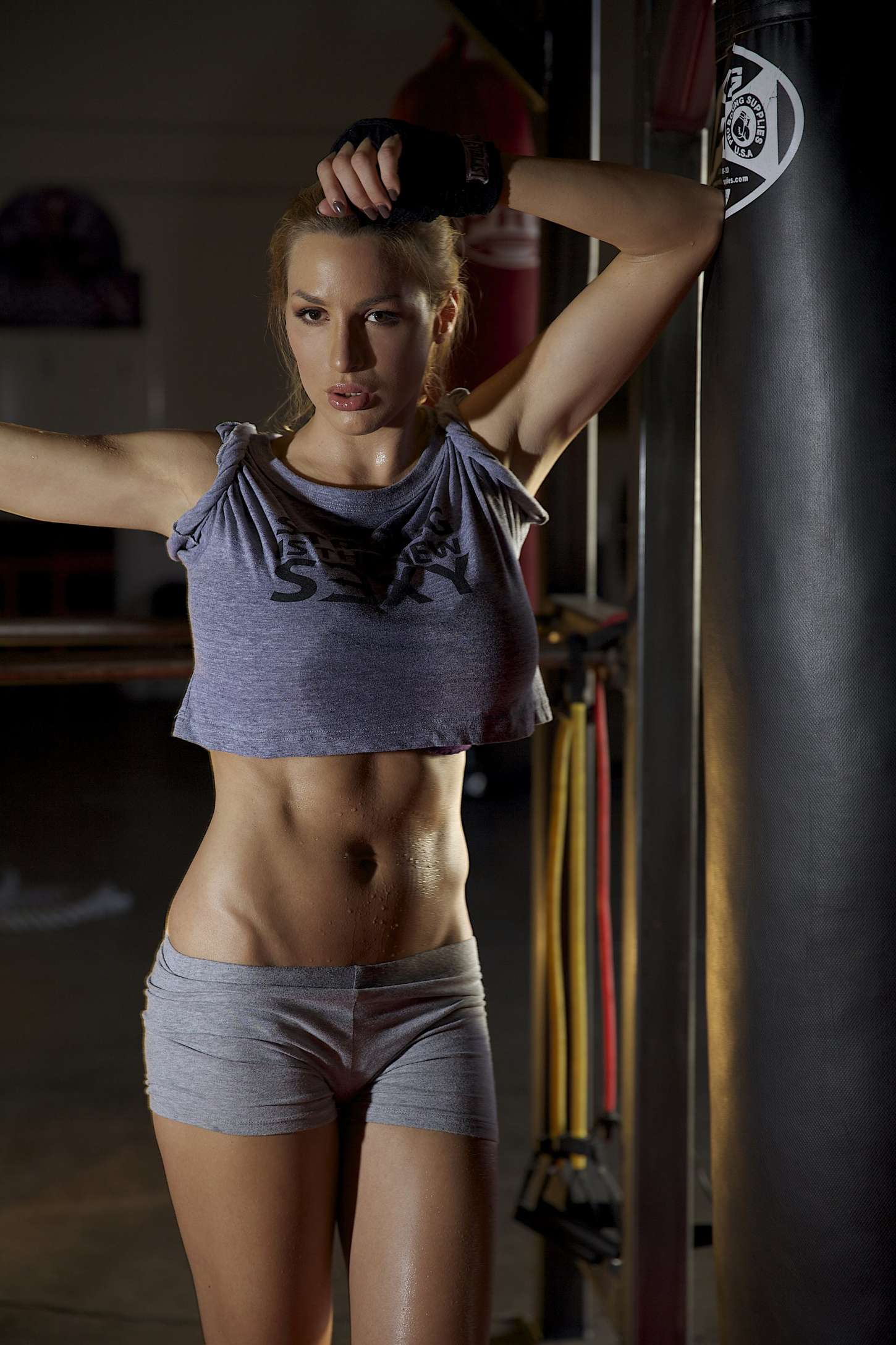 Girls Wallpaper Images Jordan Carver Prepares For Celebrity Boxing Match 09