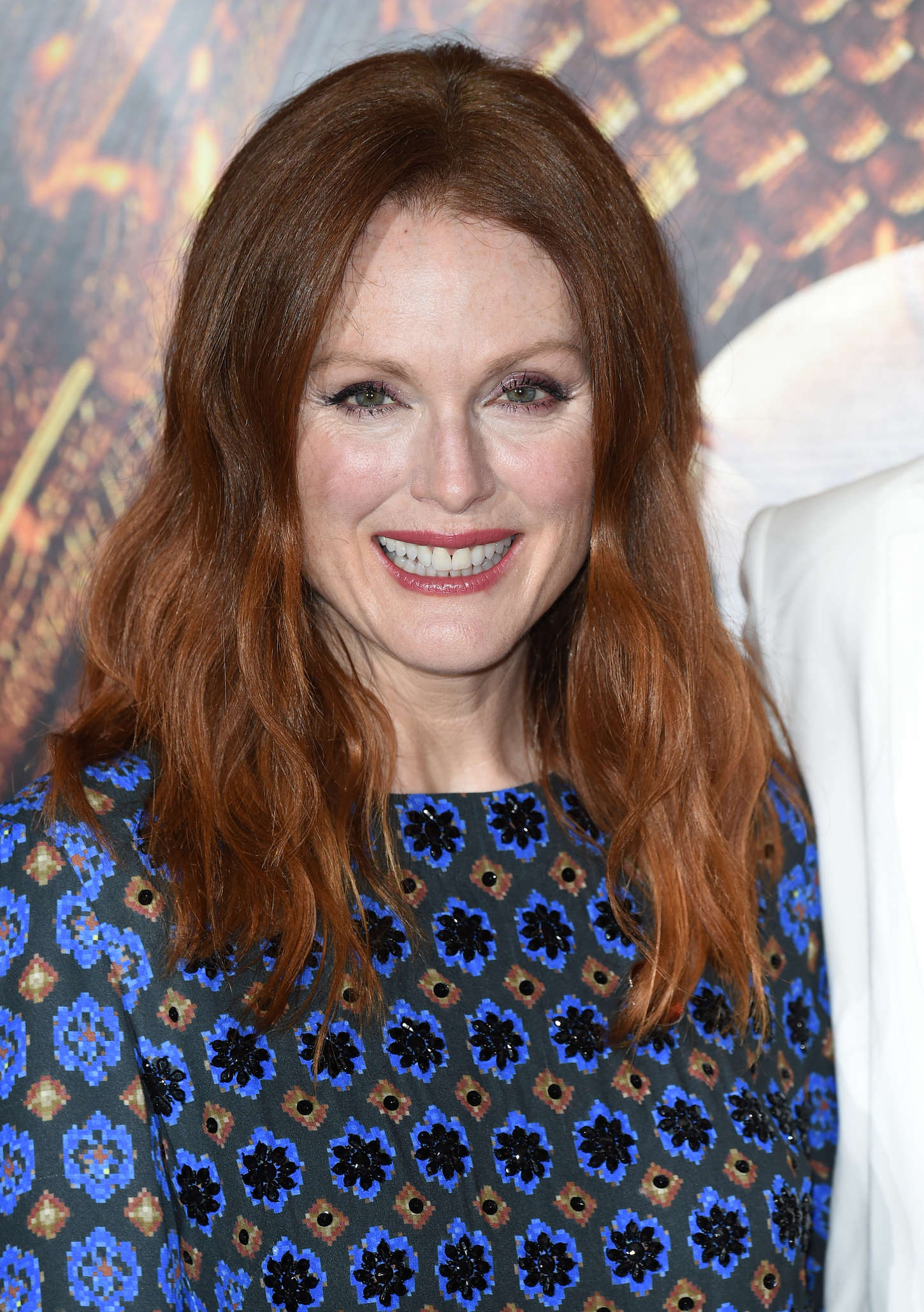 Julianne Moore The Hunger Games Mockingjay Part 1 Photocall In London GotCeleb
