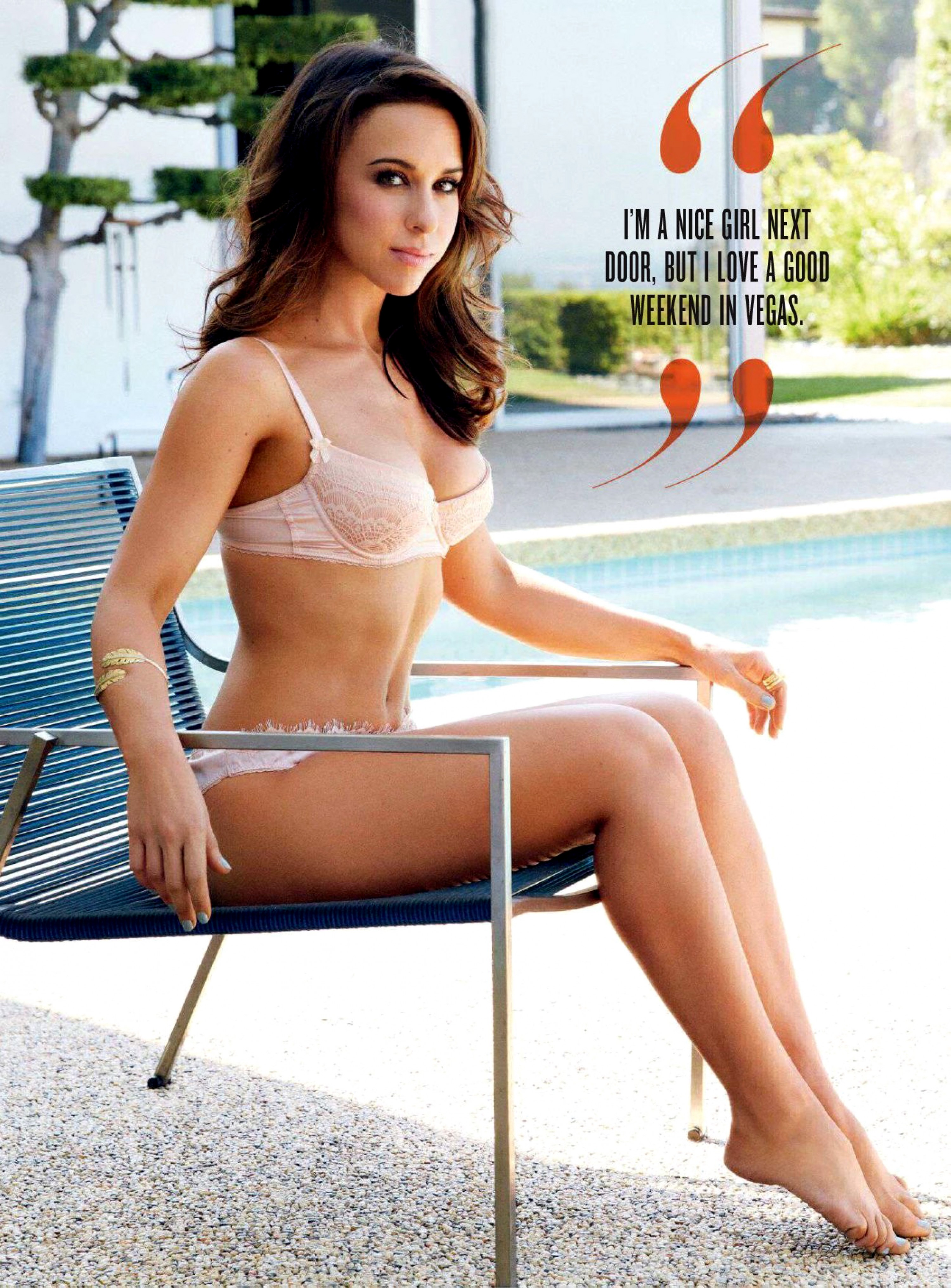 Lacey Chabert And Jennifer Love Hewitt Related