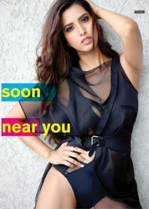 Manasvi Mamgai FHM India Magazine December 2014
