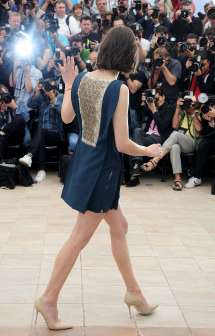 Marion Cotillard - Blood Ties 66th Cannes
