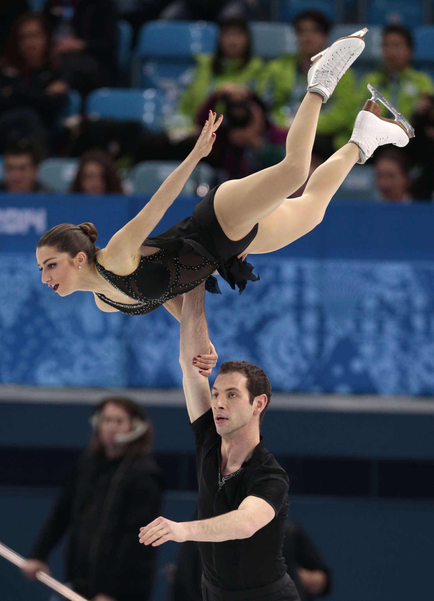 Marissa Castelli Sochi Winter Olympics Gotceleb