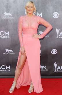 Country Music Awards 2014