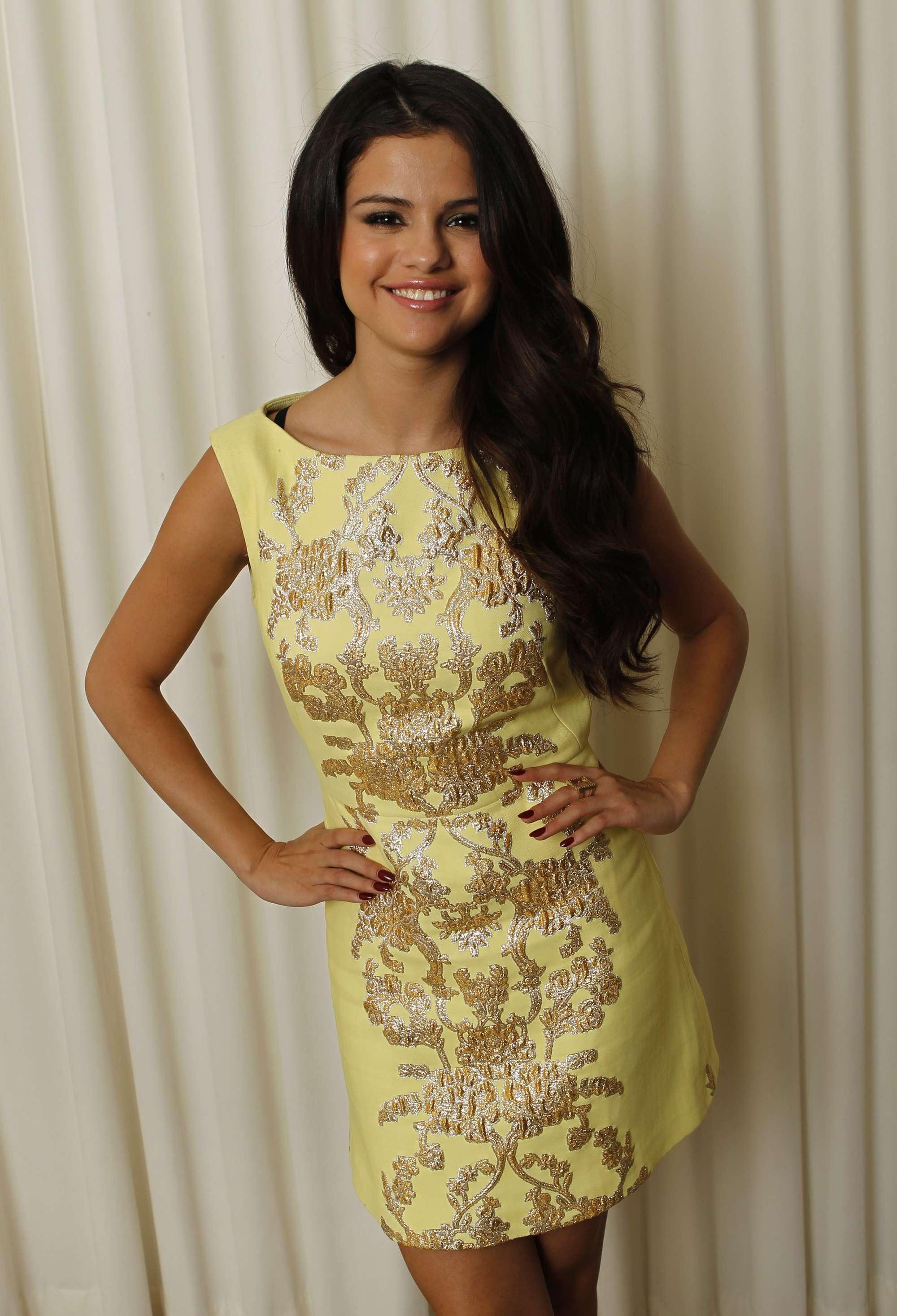 Selena Gomez  Reuters 2013 Photoshoot 11  GotCeleb