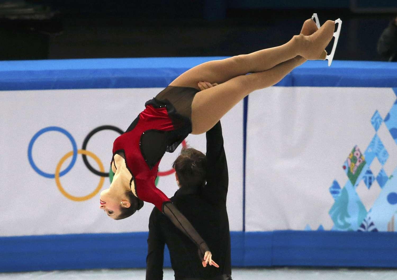 Stefania Berton Sochi Winter Olympics 01 Gotceleb