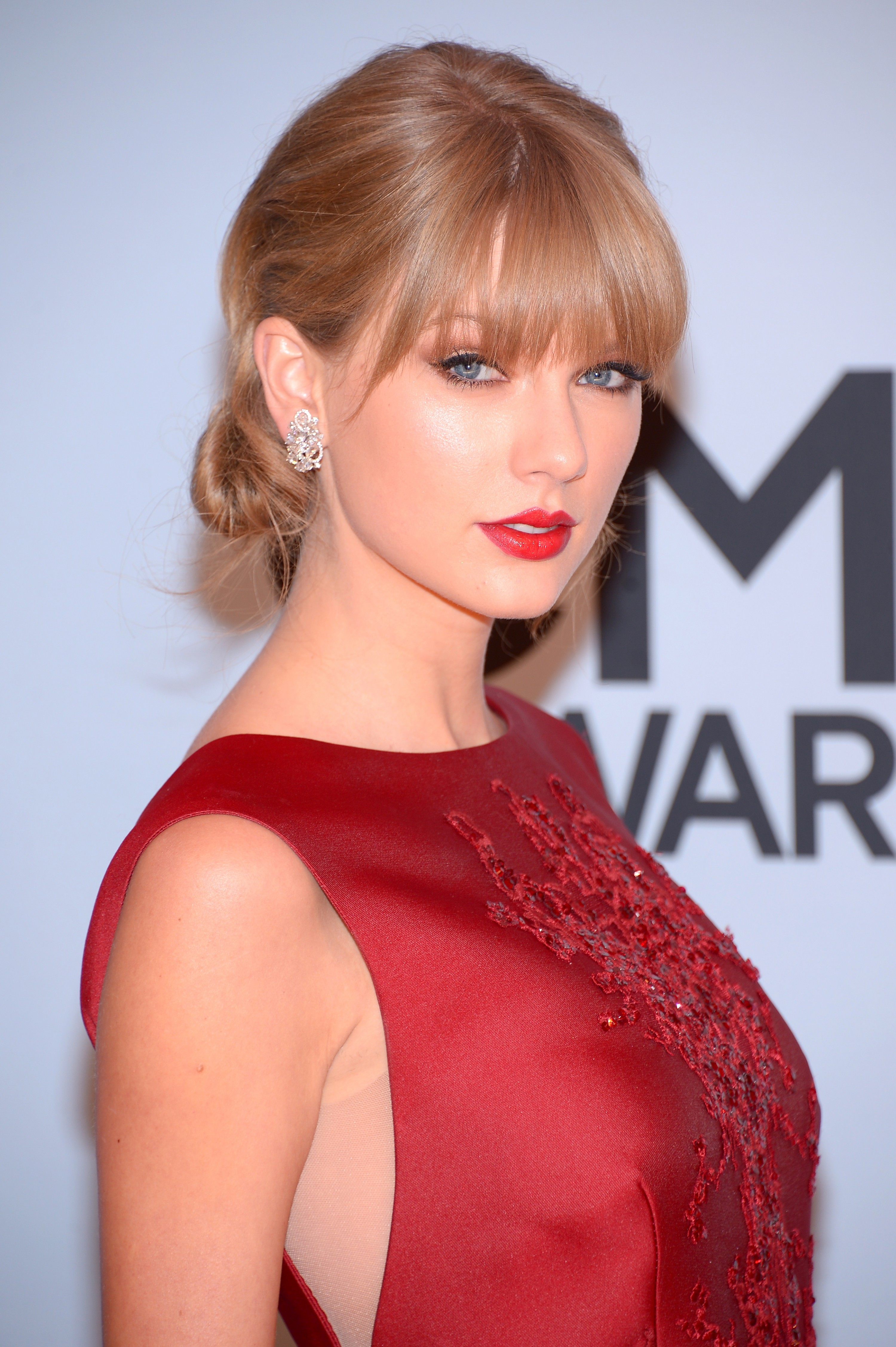 Taylor Swift Country Music Association Awards 2013 24