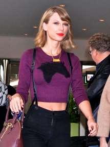 Taylor Swift Airport Narita
