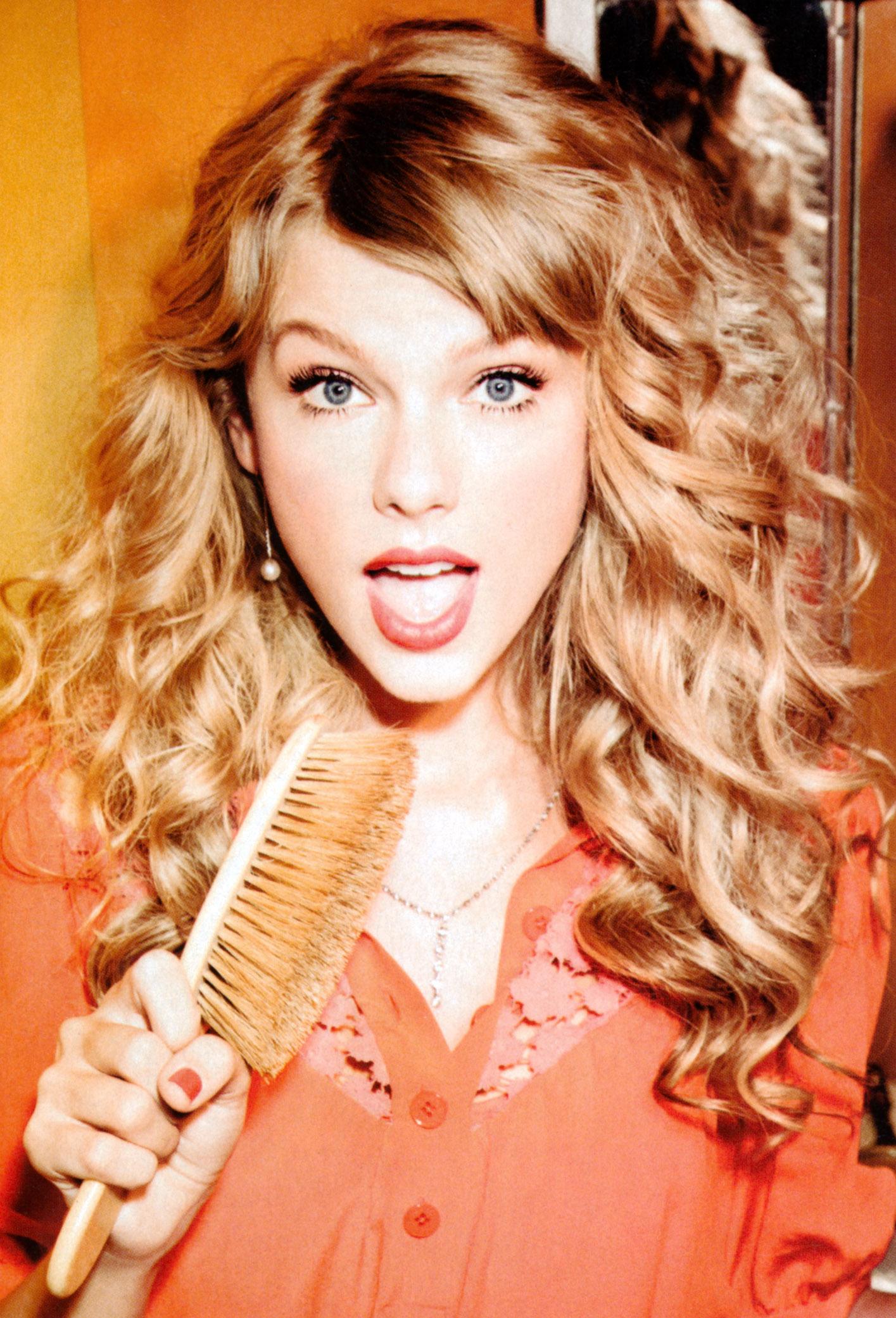 Kim Kardashian Hd Wallpaper Taylor Swift In Glamour Usa 08 Gotceleb