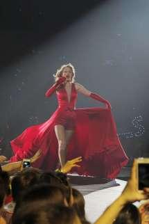 Taylor Swift London