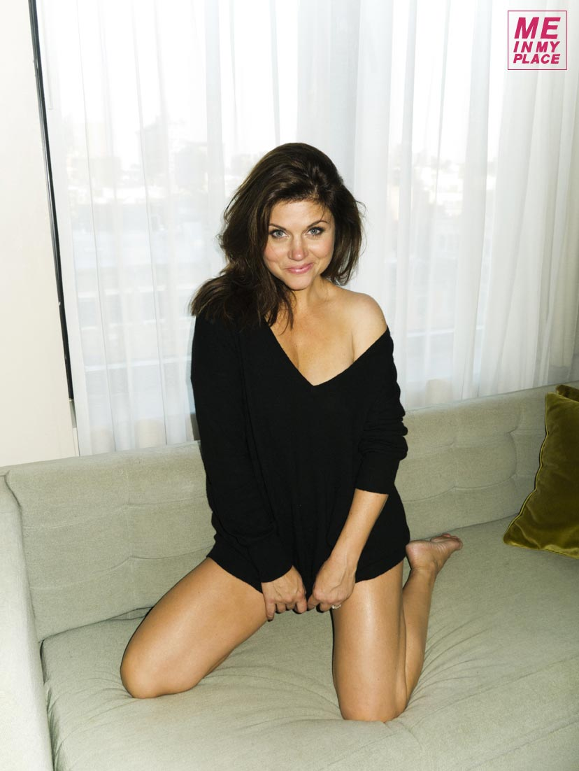 Tiffani Thiessen Me In My Place Photoshoot 29 GotCeleb