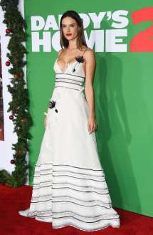 Alessandra Ambrosio Daddys Home 2 Premiere -02 - Gotceleb