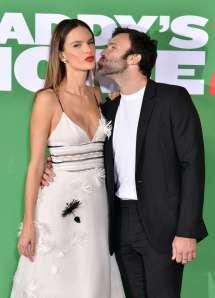 Alessandra Ambrosio Daddys Home 2 Premiere -55 - Gotceleb