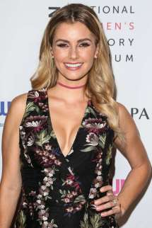 Brianna Brown 5th Annual Women Making History Brunch In