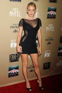 Chloe Sevigny American Horror Story Hotel La Screening
