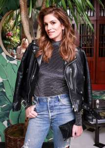Cindy Crawford Capsule Launch Spring