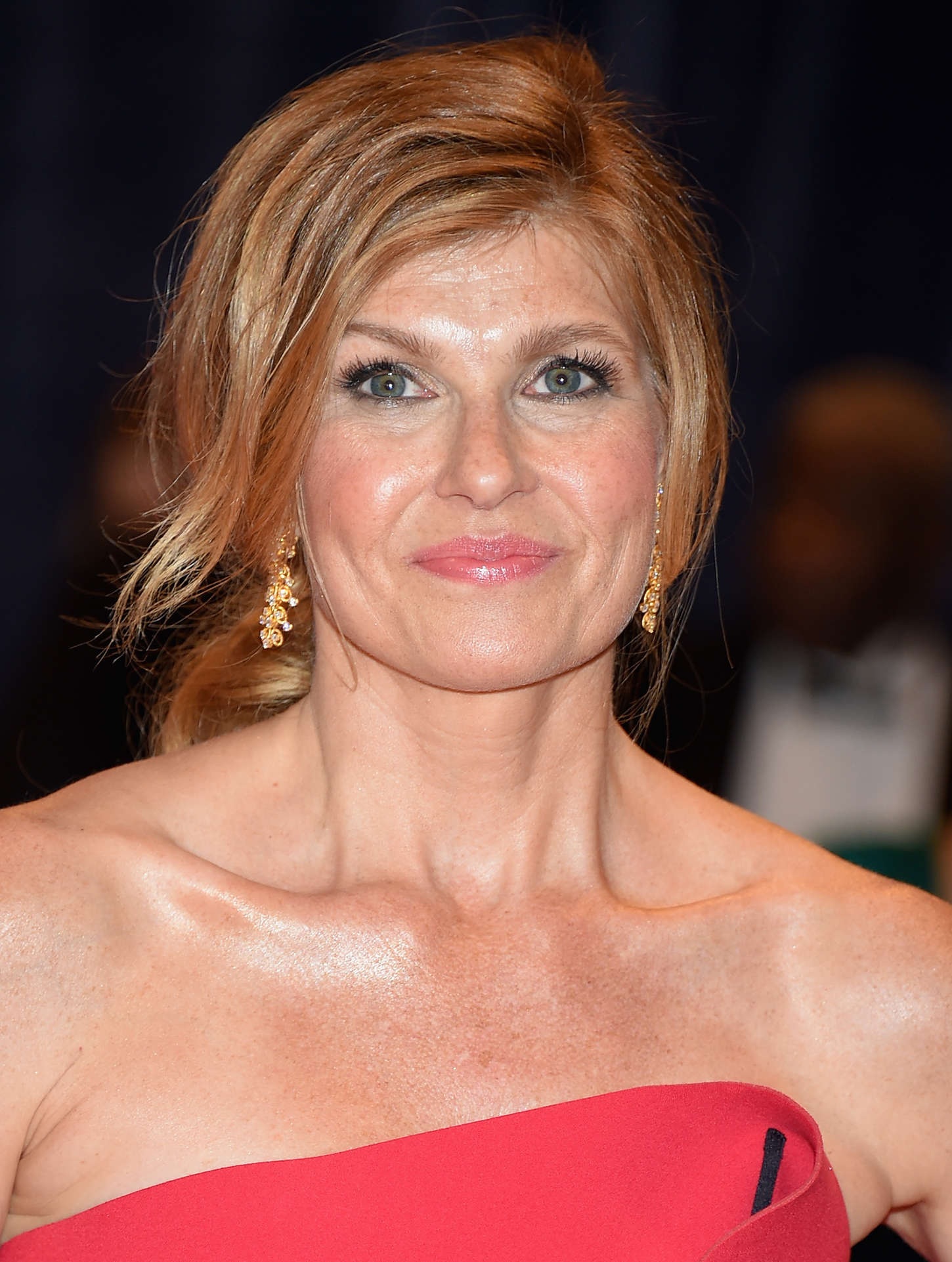 Connie Britton Washington Correspondents 2015