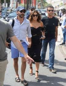 Eva Longoria Martinez Hotel In Cannes -06 - Gotceleb