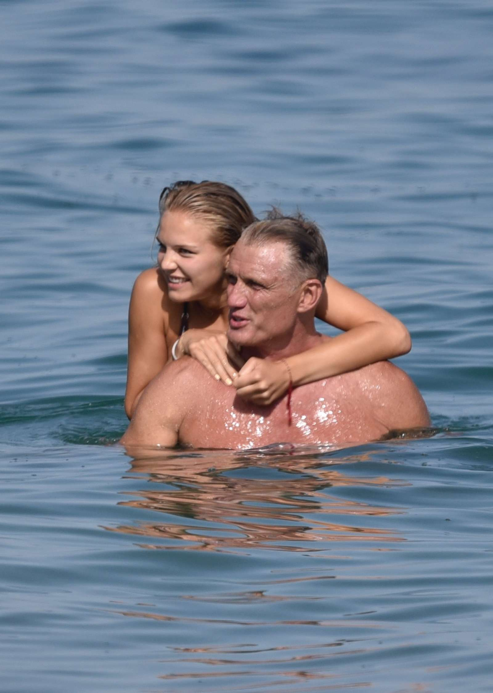 Ida Lundgren in Bikini 2017 04  GotCeleb