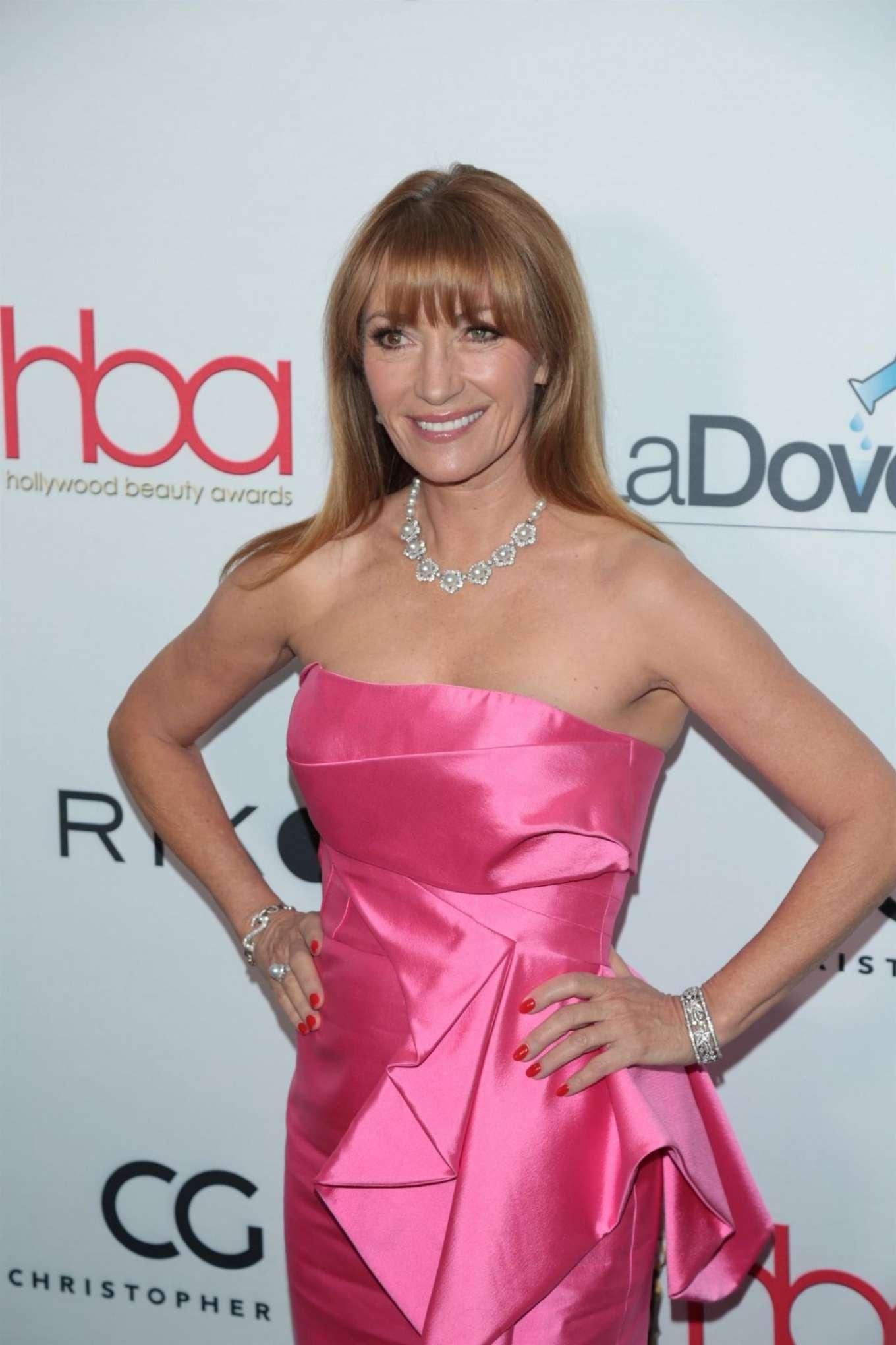 Jane Seymour: 2018 Hollywood Beauty Awards -09 | GotCeleb