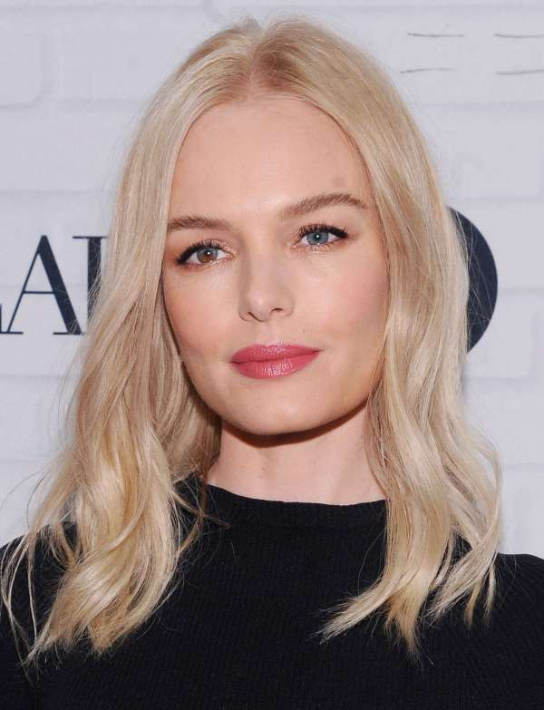 Kate Bosworth Wear Target Launch Party -01
