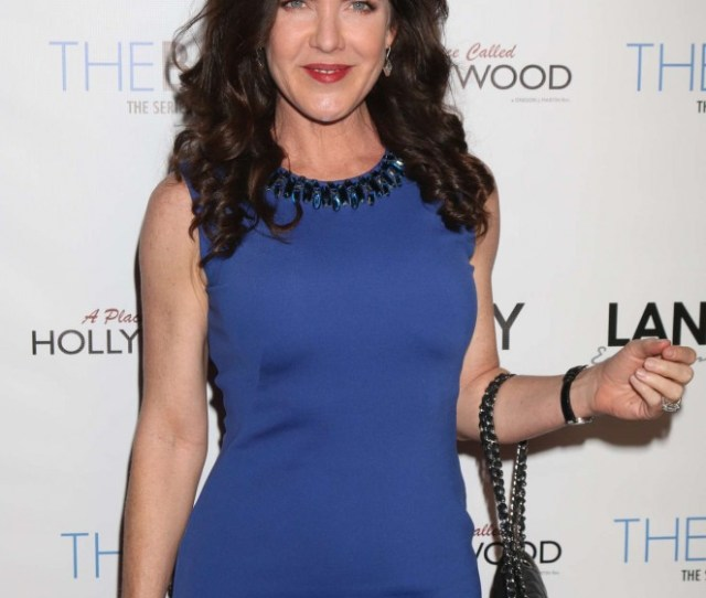 Kira Reed Th Annual Lany Entertainment Mixer In Los Angeles