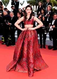 Kristina Bazan - 'Slack Bay' Premiere at 2016 Cannes Film ...