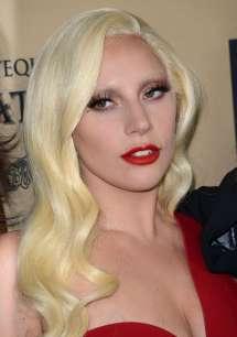 Gaga Makeup - Thoughts Daily