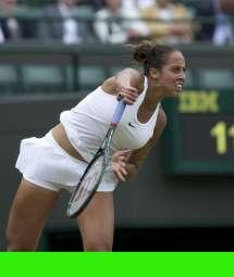 Madison Keys 4th Match 2016 In Wimbledon Gotceleb