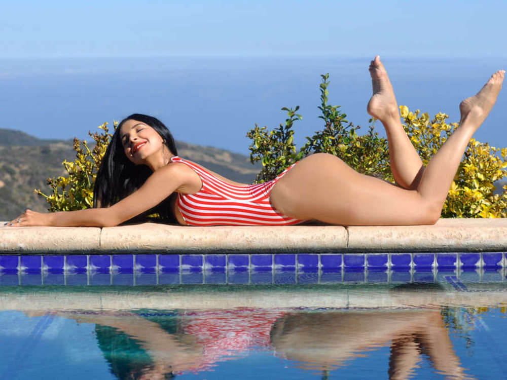 Mayra Veronica in Swimsuit 07  GotCeleb