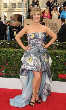 Melora Hardin 22nd Annual Screen Actors Guild Awards In