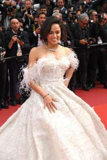 Michelle Rodriguez ' Time In Hollywood